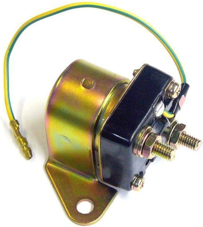 Ricks Motorsport Electric Starter Recommended 65-106 Solenoid Switch New arrival