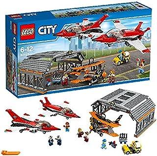 レゴ (LEGO) シティ エアーショー 60103