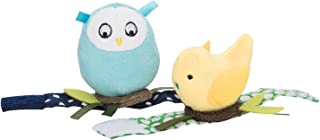 Manhattan Toy 小鸟手摇铃套装