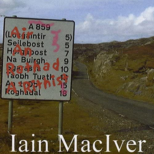 Iain MacIver