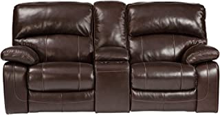 Best damacio reclining loveseat with console Reviews