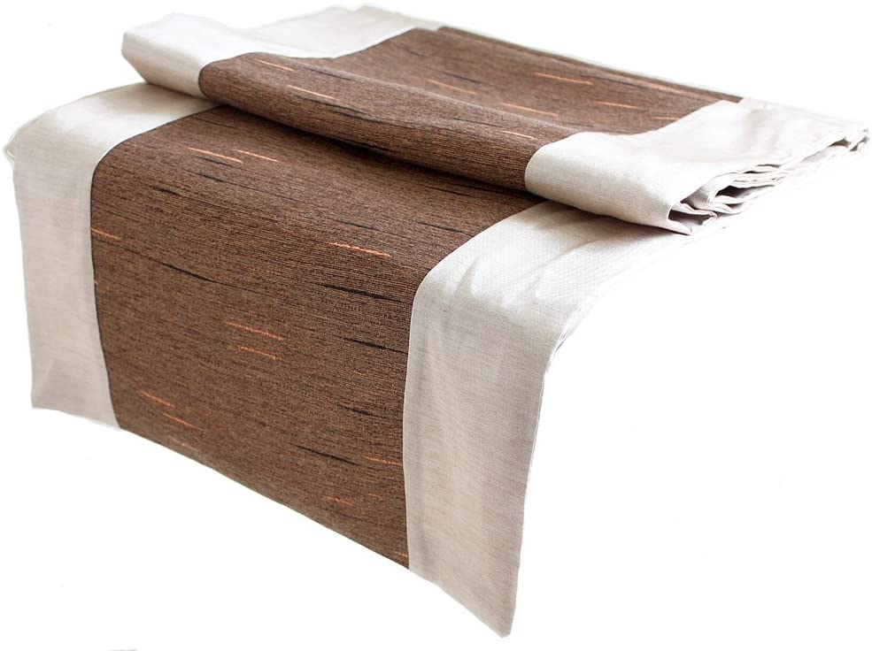 Artiwa Silk Decorative Table Runner Al New product! New type sold out. Scarf Bed King 120