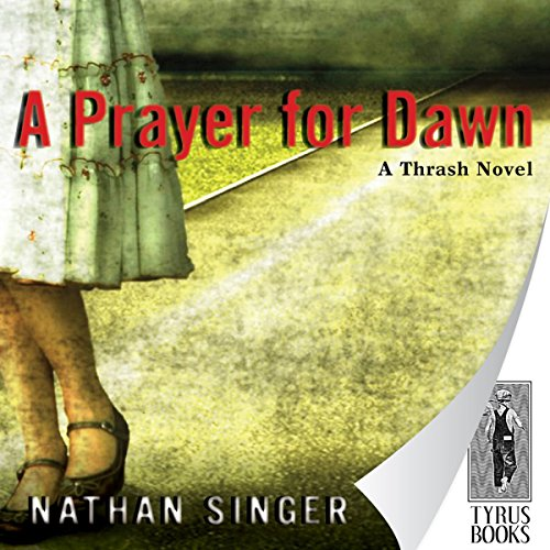 A Prayer for Dawn audiobook cover art