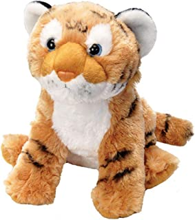 "Wild Republic Cuddlekins Plush Tiger Cub 12"""