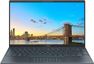 ASUS ZenBook UX425EA Full HD 14inch 400nits IPS Ultrabook Laptop (Intel i7-1165G7, 16GB RAM, 512GB SSD, 32GB Intel Optane ...
