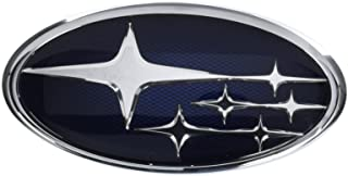 Genuine Front Center Grille Emblem Badge Subaru Impreza 93-01 91053FA000