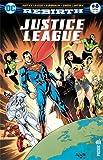 Justice League Rebirth 08 Les lascars reviennent à Central City !