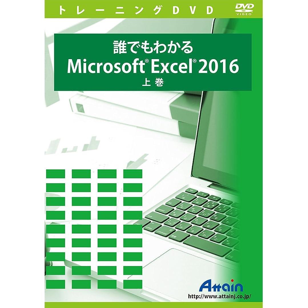 クラック通行人サワー誰でもわかるMicrosoft Excel 2016  上巻