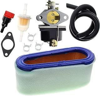 tecumseh ov358ea valve clearance