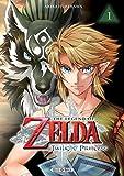 Legend of Zelda - Twilight Princess T01