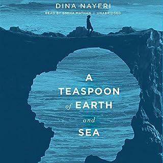 A Teaspoon of Earth and Sea audiobook cover art
