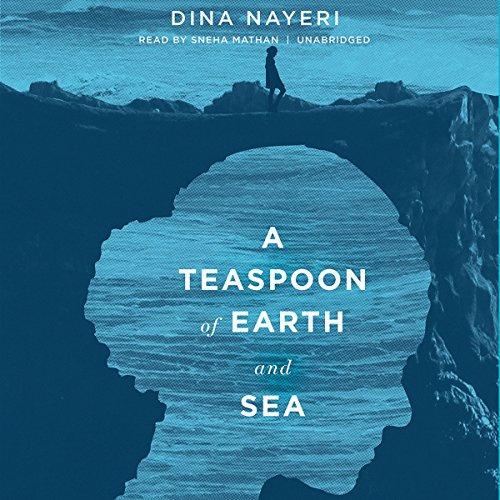 A Teaspoon of Earth and Sea audiobook cover art