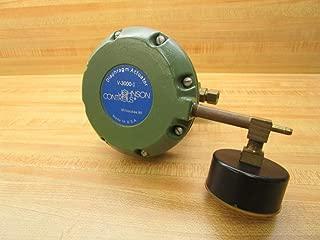 Johnson Controls V-3000-1 Pneumatic Valve Actuator, 3 to 13 Spring
