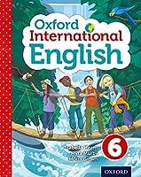 Oxford International Primary English Level 6