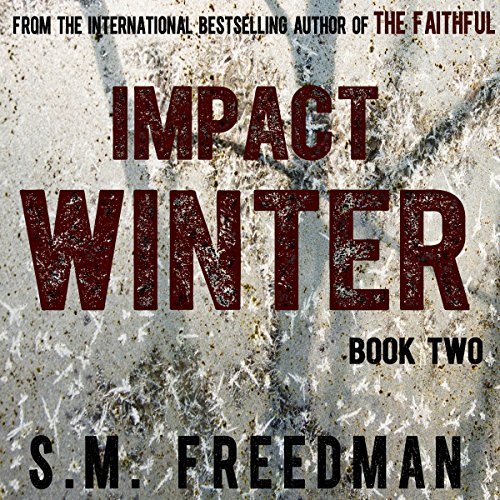 Impact Winter cover art