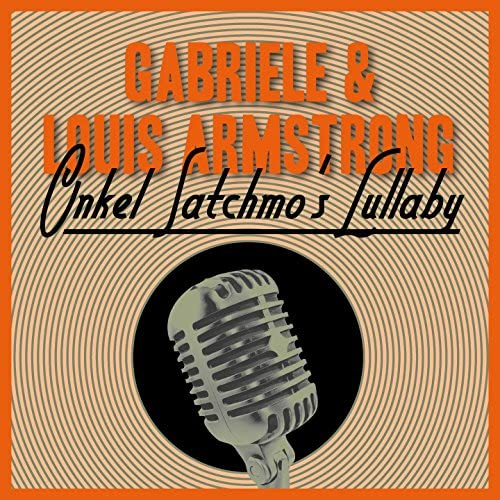 Gabriele & Louis Armstrong