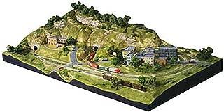 Woodland Scenics N Scale Scenic Ridge Layout Kit