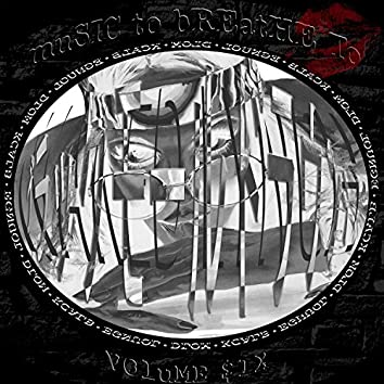 Black Mold Lounge: Music to Breathe To, Vol. 6