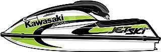kawasaki 750 sx graphics kit