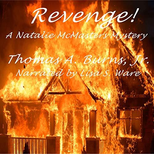 Revenge!: A Natalie McMasters Mystery Titelbild