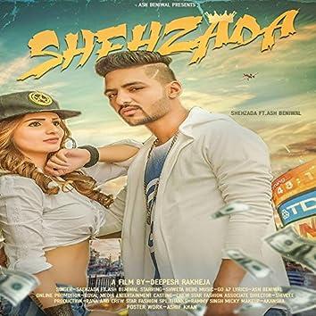 Shehzada (feat. Ash Beniwal)