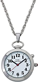 talking watch pendant
