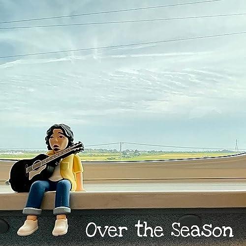 [Single] 斉藤和義 (Kazuyoshi Saito) – Over the Season [FLAC + MP3 320 / WEB]