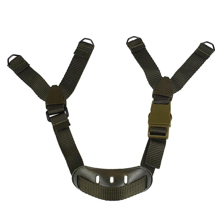 Andux Helmet Chin Strap TKXBT-01