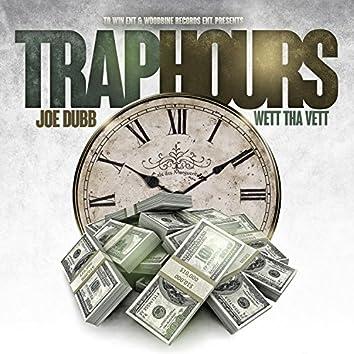 Trap Hours (feat. Wett tha Vet)