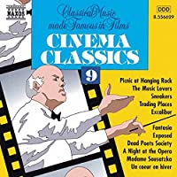 Vol. 9-Cinema Classics