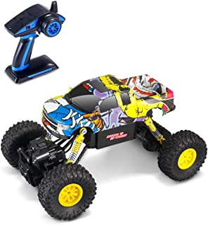 rock crawler 1:16
