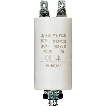 Fixapart 11003 Anlaufkondensator Betriebskondensator Elektronik