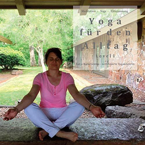 Yoga für den Alltag Titelbild