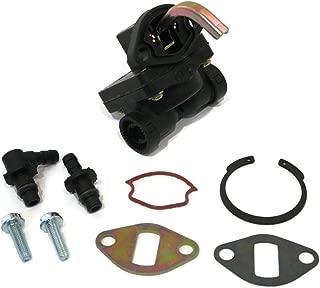 The ROP Shop Fuel Pump KIT fits Kohler Command Vertical Engines 11 12.5 13 14 15 16 hp Engine