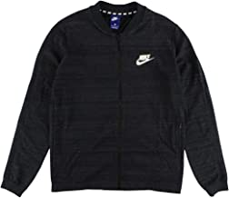 Best nike av15 knit jacket Reviews