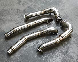 Agency Power AP-MBGTS-171 Downpipe (Race with Midpipe Mercedes-Benz AMG GT-S 15-17)
