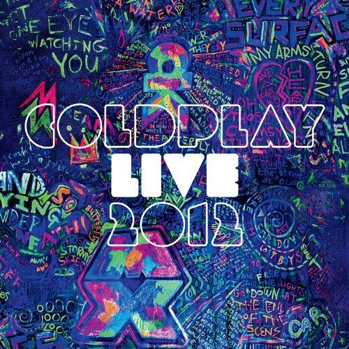 Coldplay - Live 2012 [Blu-ray]
