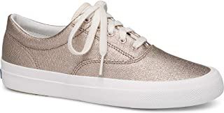 Keds Womens WF59024 Anchor Matte Brushed Metallic