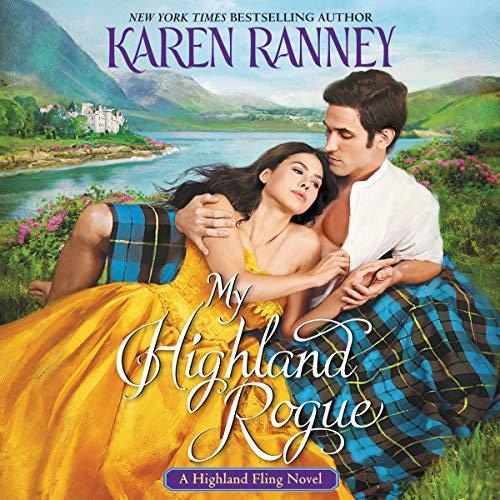 My Highland Rogue Titelbild