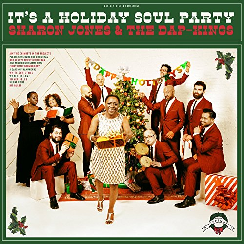It´S A Holiday Soul Party