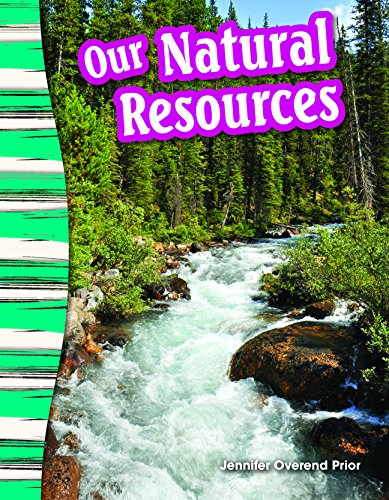 Compare Textbook Prices for Our Natural Resources Social Studies Readers : Content and Literacy 1 Edition ISBN 9781433373732 by Jennifer Overend Prior