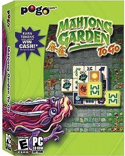 Mahjong Garden to Go (Jewel Case) (輸入版)