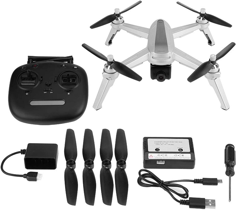 Quadricottero RC, Drone JJRC X5 EPIK con GPS 5G Fototelecamera WiFi 1080P