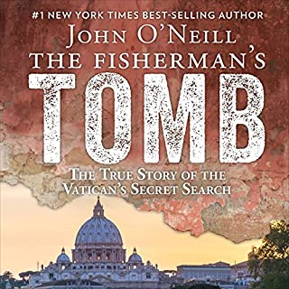 The Fisherman's Tomb cover art