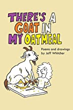 funny goat poems
