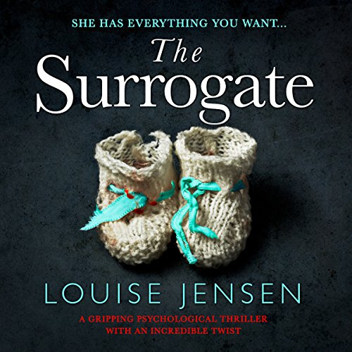 The Surrogate cover art