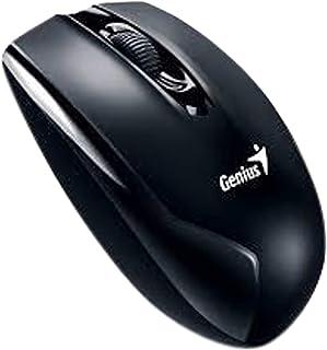 Genius Dx-100X Optical Mouse - Black