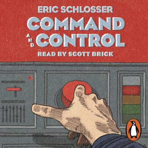 Couverture de Command and Control