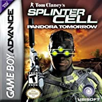 Tom Clancy's Splinter Cell: Pandora Game