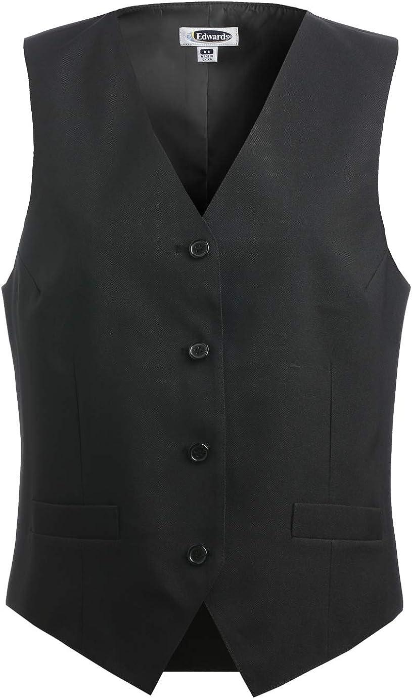 Edwards Ladies' Economy Vest at  Women's Clothing store